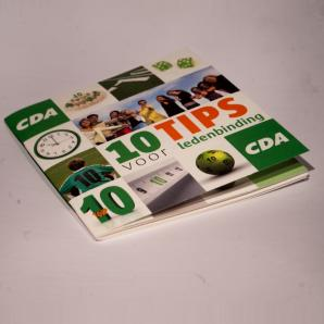 10 tips voor ledenbinding
