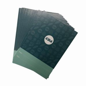 CDA kaart neutraal
